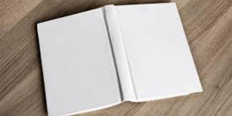 Un livre sans couverture, c'est comme une couverture sans livre