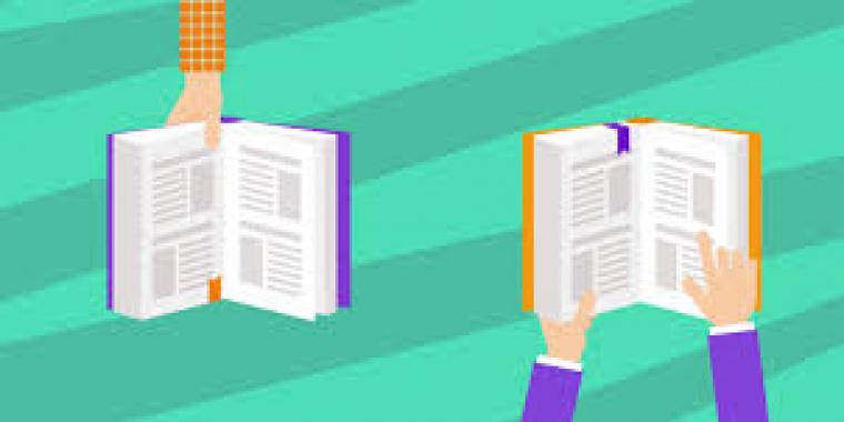 Ecrire, lire, faire lire, partager, conseiller, échanger, soutenir, commenter