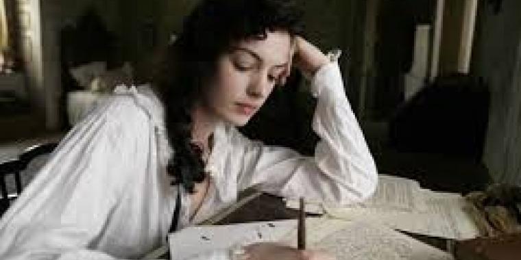 Ecrire : un instinct