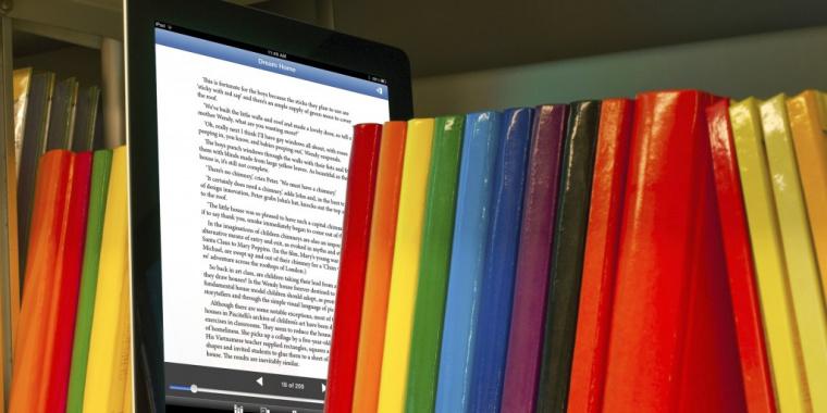 Sélection de 3 ebooks gratuits