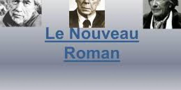Le Nouveau Roman laissera t'il une trace dans la littérature Française