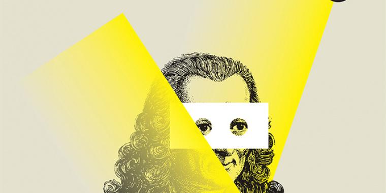 Mystérieux Voltaire