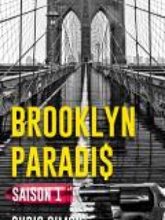 Brooklyn Paradise, le dernier thriller de Chris Simon aussi sur monBestSeller.com