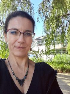 Céline Bernard