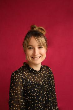 Melissa Da Costa lancée et supportée par le Prix Concours monBestSeller