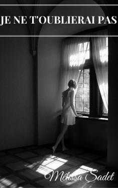 'Je ne t'oublierai pas' roman de Mélissa Sadet à lire gratuitement su rmonBestSeller
