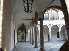 la villa d'Angelo D'Anni