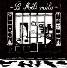 Le méli Mélo, au coeur du récit
