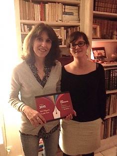 Prix Concours monBestSeller de l'Auteur Indépendant