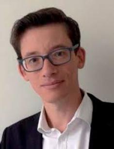 Nicolas Faroux - Editions l'Harmattan