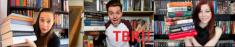 Les booktubeurs, nouveaux critiques littéraires sur YouTube