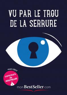 Lire gratuitement le recueil du concours de nouvelles 'Vu par le trou de la serrure'