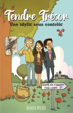 """Feel good à lire en ligne """"Tendre Trésor"""" par Andrea Michel"""