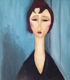 """Lire le roman en ligne """"Je Vivrai"""" d'Ella Hutsol"""