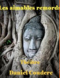 Lire en ligne l'ebook gratuit Les aimables remords par Daniel-Alain Couderc