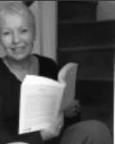 Marion Desjardins, chez elle