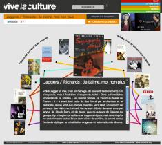 vivelaculture.com invite à redécouvrir l'exploration culturelle