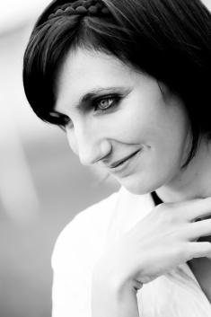 Amélie Antoine auteur à succès de l'auto-édition et éditée chez Michel Lafon