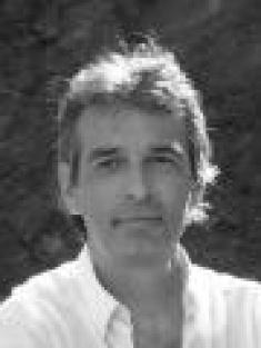 """Patrick Ferrer, auteur du roman policier """"Le Baiser de Pandore"""""""