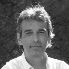 Patrick Ferrer auteur auto-édité du Baiser de Pandore