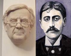 Les auteurs indépendants répondent aux questionnaires de Proust et de Pivot