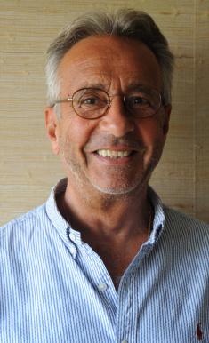 Hubert-P Letiers, auteur du Sorcier, lisible gratuitement sur monBestSeller.com