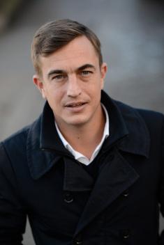 Interview Olivier Bourdeaut « En attendant Bojangles »