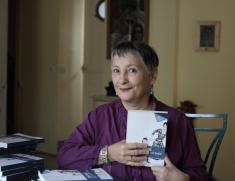 Colette Bacro : de monBestSeller à l'édition papier