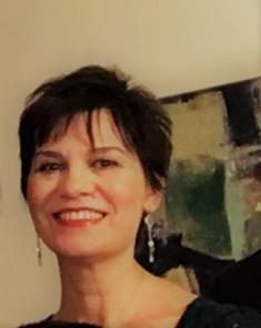 Marie Morganti