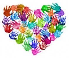 Le partage, ça vient du coeur, mais cela peut être sacrément efficace