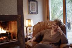 Elisabeth Larbre, lauréate du Prix du Livre Indépendant monBestSeller 2016