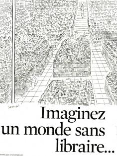 Librairies indépendantes : comprendre ses atouts pour survivre