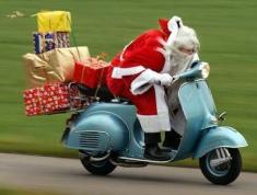 Participez au concours des nouvelles : 50 nuances de Père Noël.