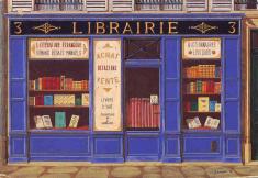 Les librairies en difficultés - monBestSeller