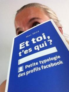 Mat Hild raconte l'histoire de 50 profils facebook