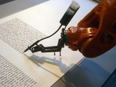 Auto-édition, Publier demain oui, mais écrire ?