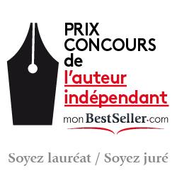 Participez à la sélection, soyez le lauréat du Prix Concours de l'auteur indépendant